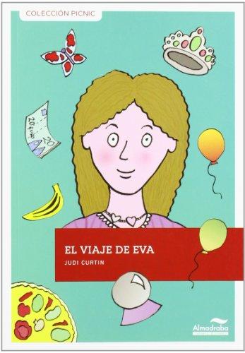 9788415207269: Viaje de Eva, El (pícnic) (Colección Picnic)