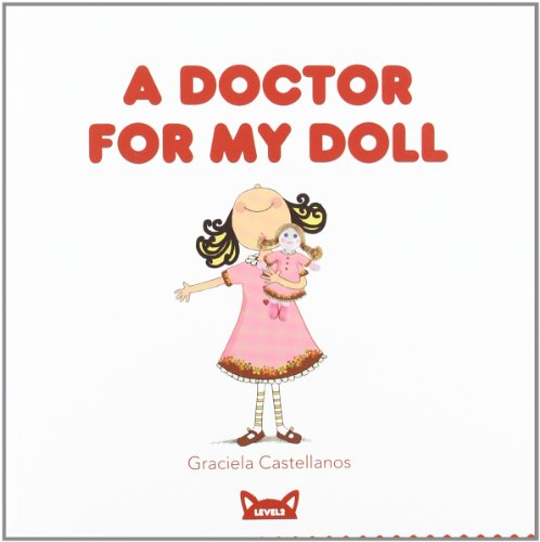9788415207467: A doctor for my doll (Wise Foxes)