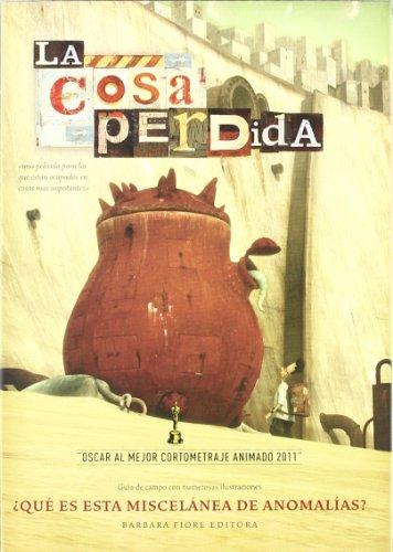 9788415208068: COSA PERDIDA, LA . LIBRO DVD