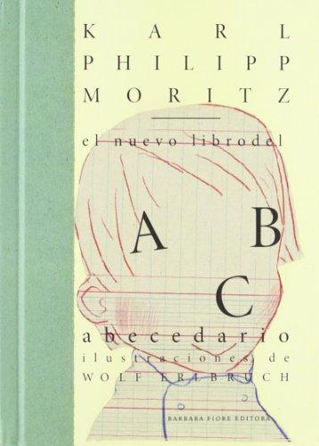 9788415208112: El nuevo libro del abecedario 2ªE