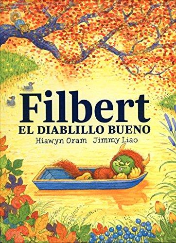9788415208402: Filbert, El Diablillo Bueno