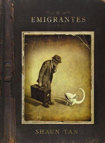 9788415208624: Emigrantes (Cuentos (barbara Fiore))