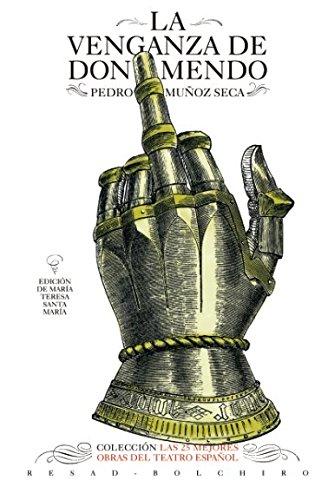 9788415211914: La venganza de Don Mendo (Las 25 mejores obras del teatro español)