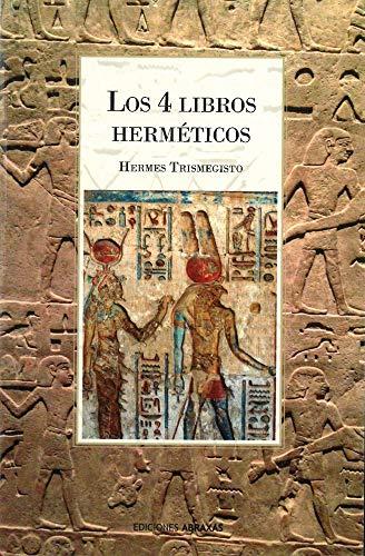 9788415215509: 4 Libros herméticos, Los