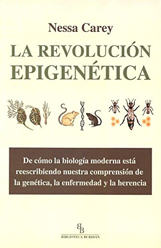 9788415216230: La revolución epigenética