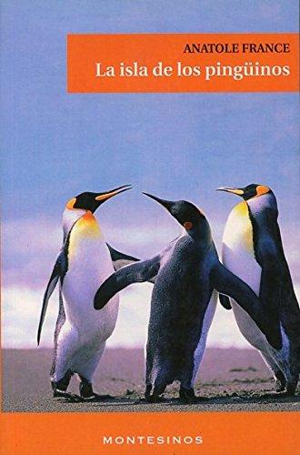 9788415216469: La isla de los pingüinos