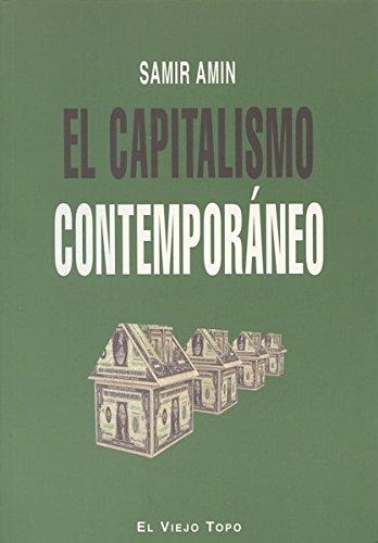 9788415216568: El capitalismo contemporáneo