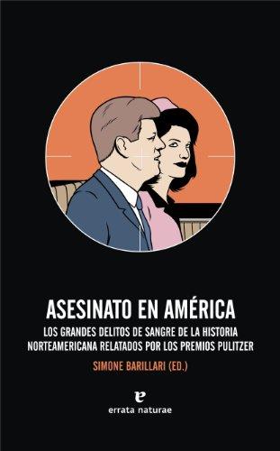 9788415217022: Asesinato En America (Fuera de colección)