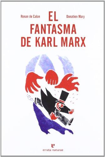 9788415217251: El fantasma de Karl Marx