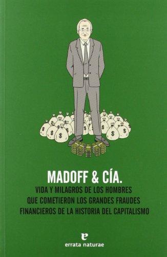 9788415217275: Madoff & Cia