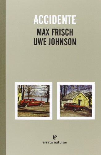 Accidente: Max Frich; Uwe
