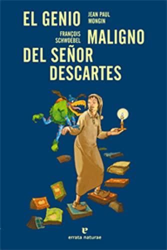9788415217411: El Genio Maligno Del Señor Descartes (Los Pequeños platones)