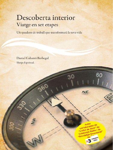 9788415218302: Descoberta Interior: Viatge En Set Etapes (Catalan Edition)