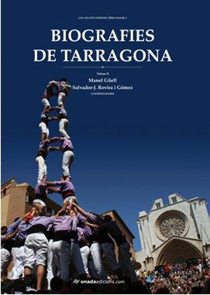 9788415221050: Biografies de Tarragona II (Conèixer, Sèrie Maior)