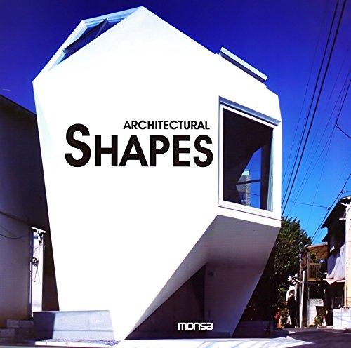 Architectural Shapes / Nuevas formas en arquitectura: Josep Maria Minguet