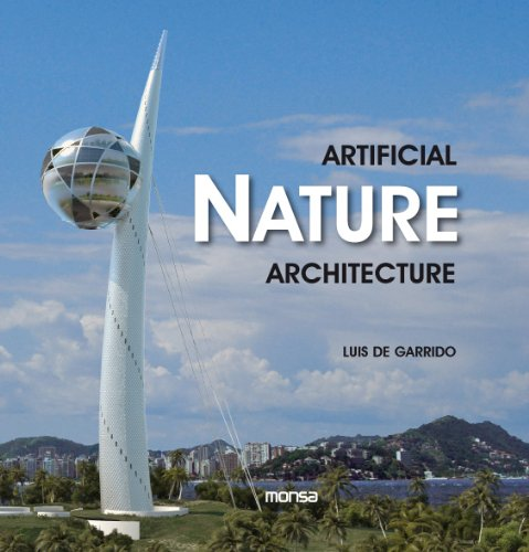 9788415223191: Artificial Nature Architecture