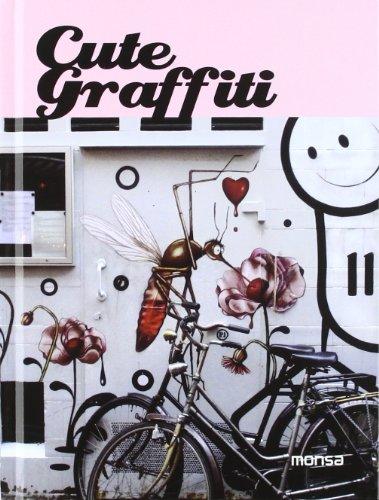 9788415223306: Cute Graffiti