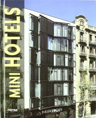 9788415223368: Mini hotels