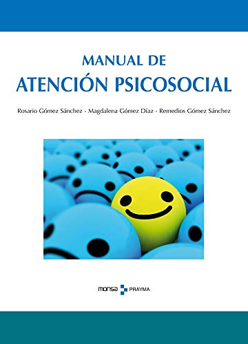 9788415223450: MANUAL DE ATENCION PSICOSOCIAL TD Monsa