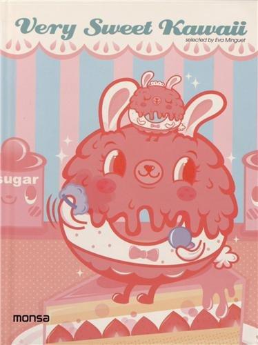 9788415223719: Very Sweet Kawaii : Edition bilingue anglais-espagnol