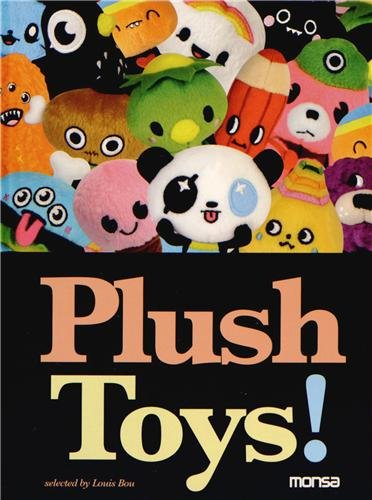 9788415223870: Plush Toys!