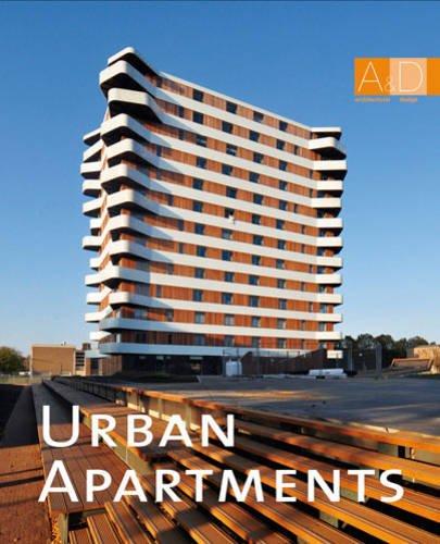 9788415223979: Urban Apartments (English and Spanish Edition)
