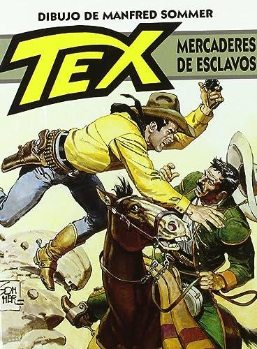 9788415225102: Tex, Mercaderes de esclavos (Bonelli - Tex)