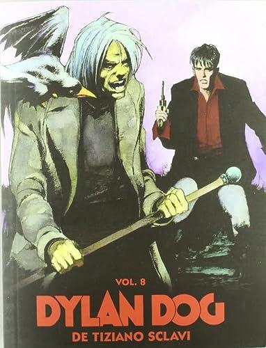 9788415225126: Dylan Dog 8 (Bonelly Dylan Dog Tiziano)
