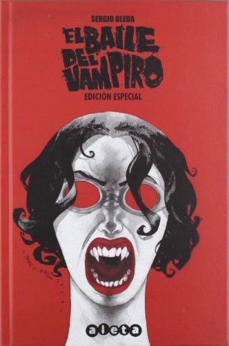9788415225300: El baile de vampiro