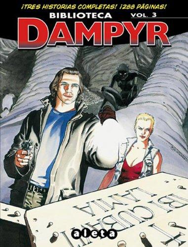 9788415225577: Biblioteca Dampyr 3 (Boneli - Biblioteca Dampyr)