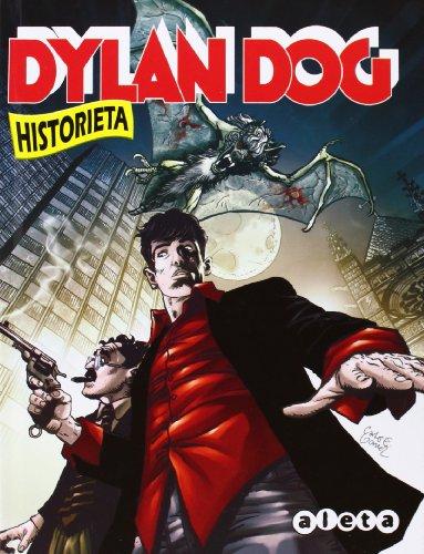 9788415225669: DYLAN DOG: HISTORIETA(9788415225669)