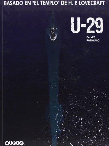 9788415225904: U-29