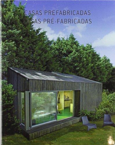9788415227090: Casas prefabricadas = Casas pré-fabricadas