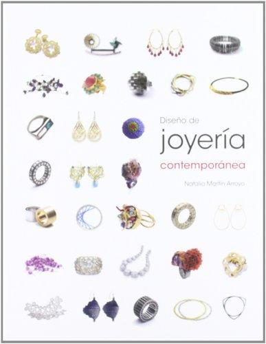 9788415227243: Diseño De Joyeria Contemporanea (Spanish Edition)