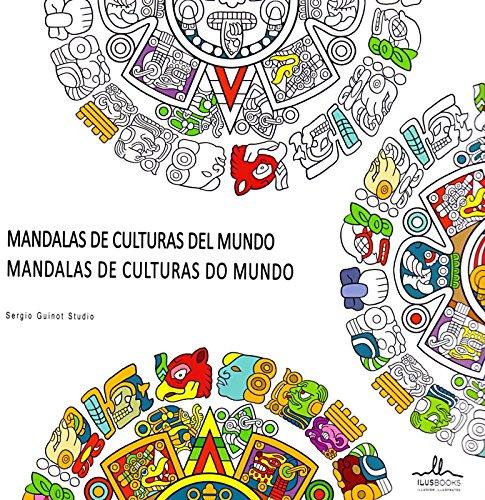 9788415227786: Mandalas de culturas del mundo