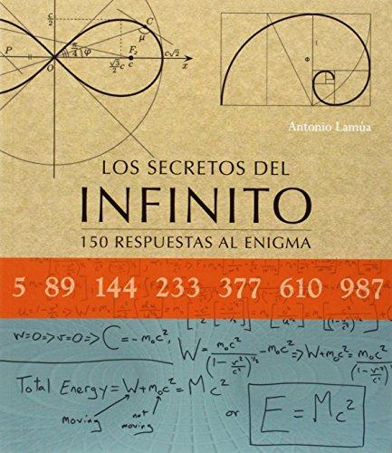 9788415227885: Los Secretos del Infinito, tapa blanda