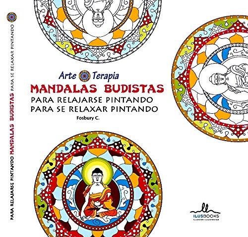 9788415227984: Mandalas Budistas