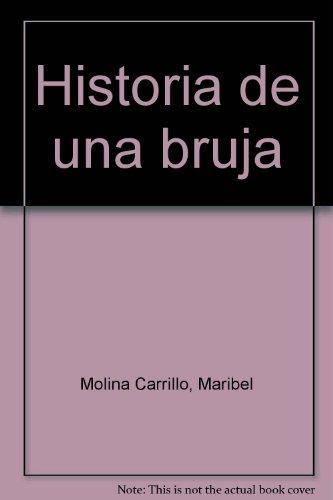 9788415228370: Historia de una bruja