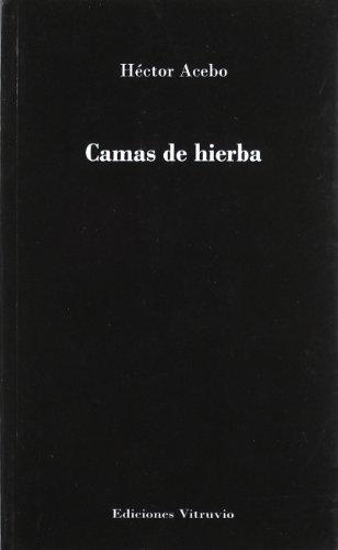 9788415233114: Camas de hierba