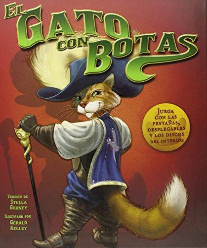 9788415235200: El gato con botas (Spanish Edition)