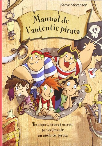 9788415235378: El tresor dels abismes (La escuela de piratas)