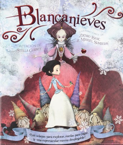 9788415235385: Blancanieves (Spanish Edition)