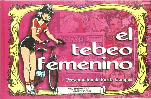9788415238003: EL TEBEO FEMENINO