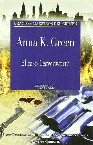 9788415238065: EL CASO LEAVENWORTH GRANDES MAESTROS DEL CRIMEN