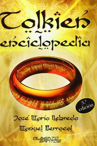 9788415238416: Tolkien. Enciclopedia
