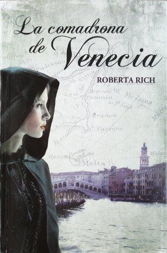 9788415239932: La comadrona de Venecia