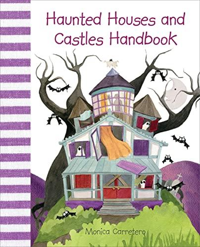 9788415241058: Haunted Houses Handbook (Handbooks)