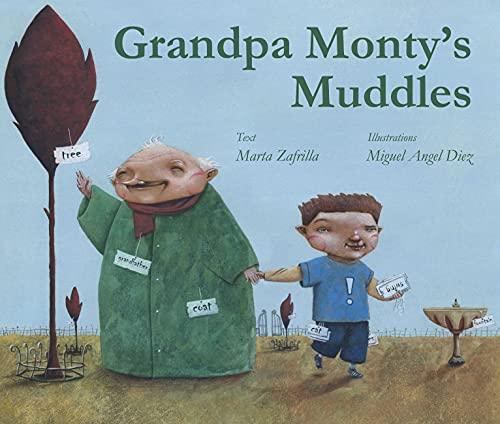 9788415241171: Grandpa Monty's Muddles