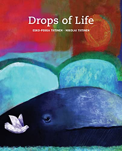 9788415241317: Drops of Life