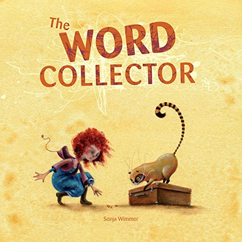 The Word Collector: Wimmer, Sonja